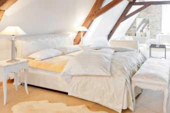 lambskin bedlayer TREND  