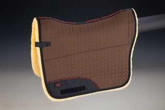 Saddle cloth Portuguesa  