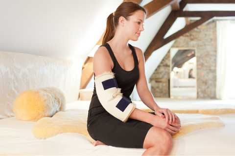 Elbow Protector made of |
