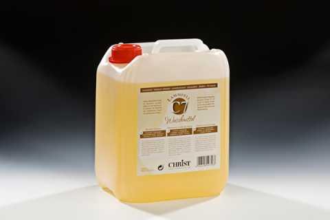 C7 lambskin detergent  