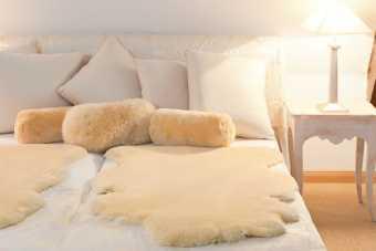 Sanofell fürs Bett
