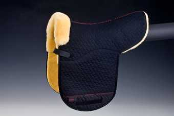Saddlepad Special D |