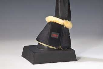 Sheepskin Bell Boots |