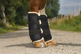 Magnetic Joint Bandages |